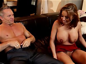 Indiscretions Sn 1 with sizzling mischievous wife Britney Amber
