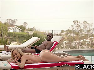 hotwife mummy Brandi enjoy takes big black cock