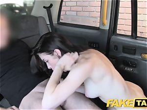 fake taxi virginal yankee lady gets donk smashed