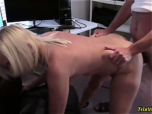 plowing the red-hot assistant