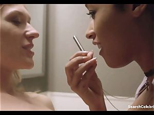 warm honies skin Diamond and Valerie Baber - submission S01E02