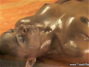 authoritative vulva rubdown For Her