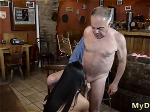 pink hair punk blowage and young s finger outdoors Can you trust your gf leaving
