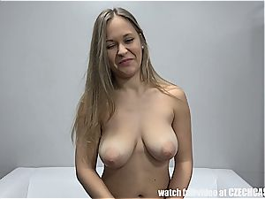 nubile BigTits lady with utterly honeypot