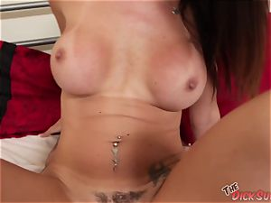 straight from the tap! - Dava Foxx