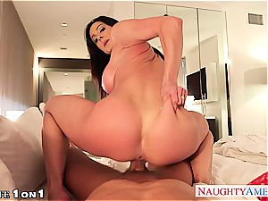 super-naughty Kendra enthusiasm prepared for a solid bang-out in point of view