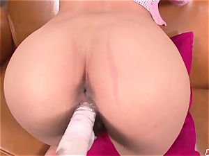 super-sexy audition for porn hard-core have fun along molten Yuika Aki