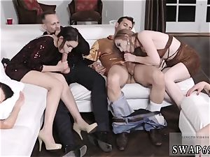 dad and fucking partner s daughter-in-law total movie fresh yr fresh swap
